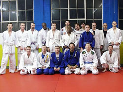 Jujitsu Group